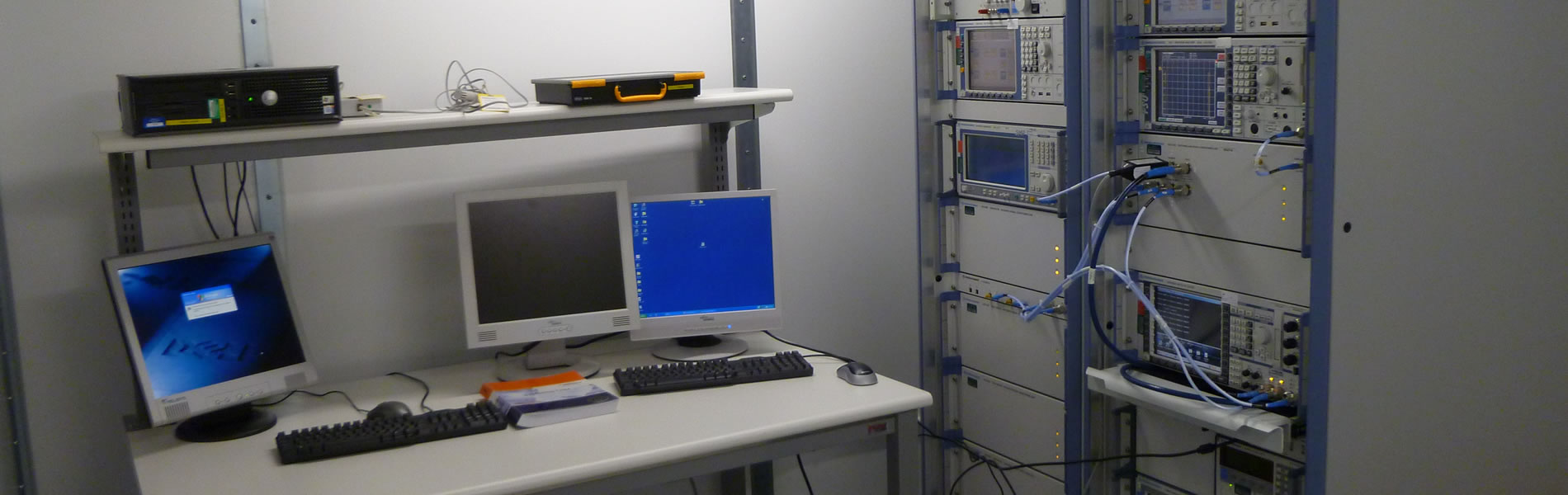 ESD Installations and Testing Services